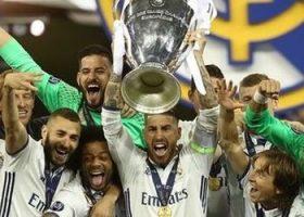 «Реал» разгромил «Ювентус» и выиграл Лигу чемпионов УЕФА